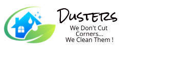 Dusters of Maryland-House Cleaning Services